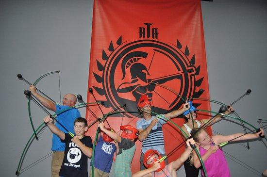 Combat Archery  Adventures