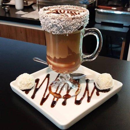 Encantado, RS: Café Raffaello