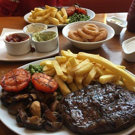 Barbican Plymouth Restaurant Reviews