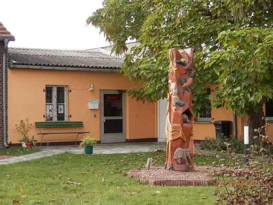 Ludwig Leichhardt Museum Trebatsch
