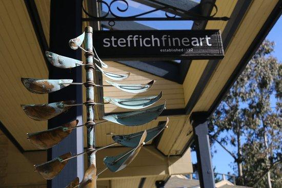 Steffich Fine Art