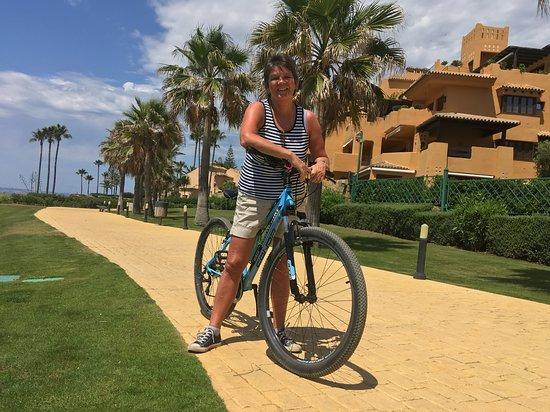 Costa Bike