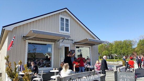Brekstad, Norway: Kystpikene