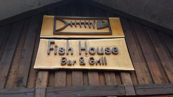Fish House | Bar & Grill照片