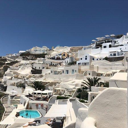 Mystique, a Luxury Collection Hotel, Santorini Φωτογραφία