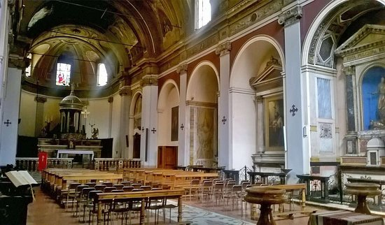 Chiesa di San Tomaso