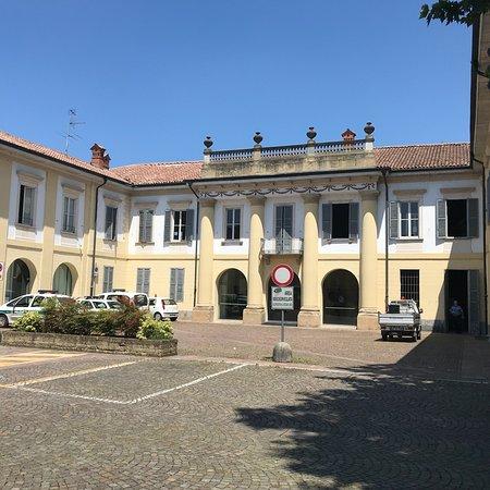 Villa Scotti