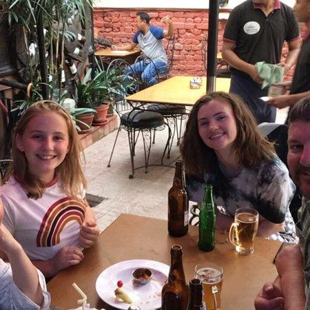 Black Olives Cafe and Bar: photo0.jpg