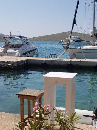 Kornati Islands National Park, Croatia: U.O. Strižnja Kornati