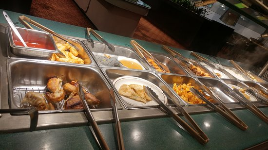 Appetizer Table The Usual Tho No Tempora And Other Bins Mostly