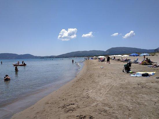 Kalamaki Beach照片