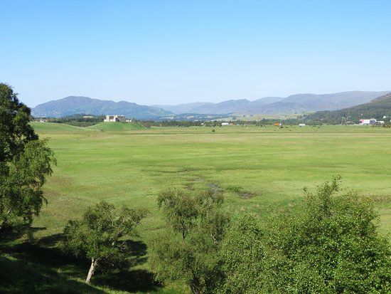 RSPB - Insh Marshes