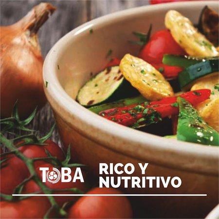 Toba Thani: Rico y Nutritivo!