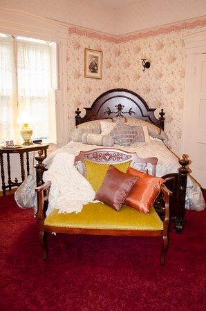 Brick House Bed & Breakfast Image
