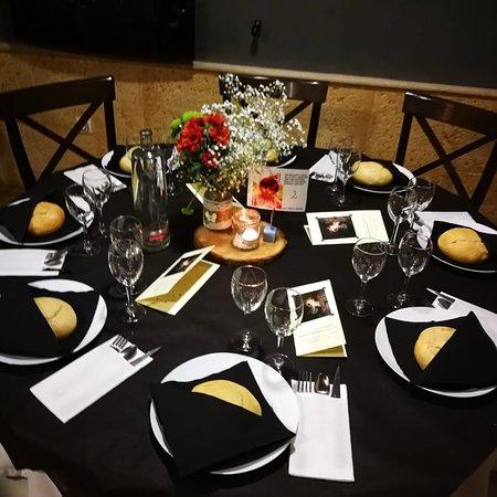 imagen Restaurante Meson Refugio en María