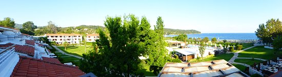 Agia Paraskevi, Grecia: View from room 471