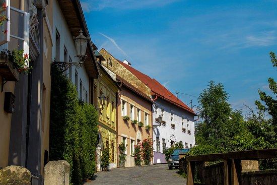 Banska Stiavnica, Slovakia: Nice walk with fun