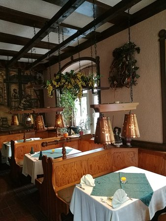 Bockenem, Germany: Restauranten