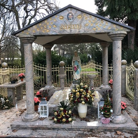 Bonn, Tyskland: Königsgrab eines Roma-Königs