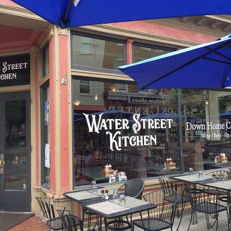 Water Street Kitchen صورة فوتوغرافية