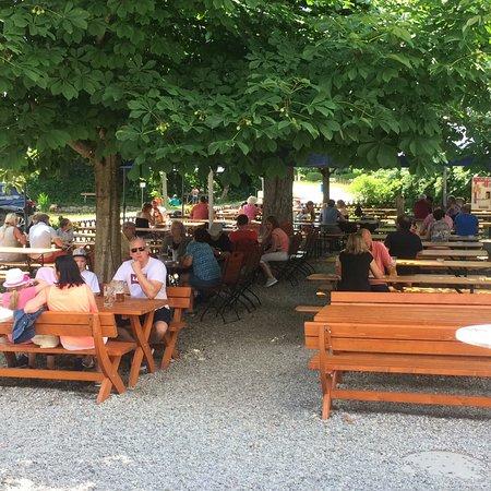 Holzhausen, Deutschland: HOLZHAUSER Brauereigasthaus