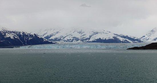 Hubbard Glacier Alaska 2018 All You Need To Know
