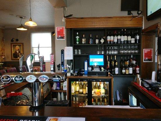 The Admiral Inn