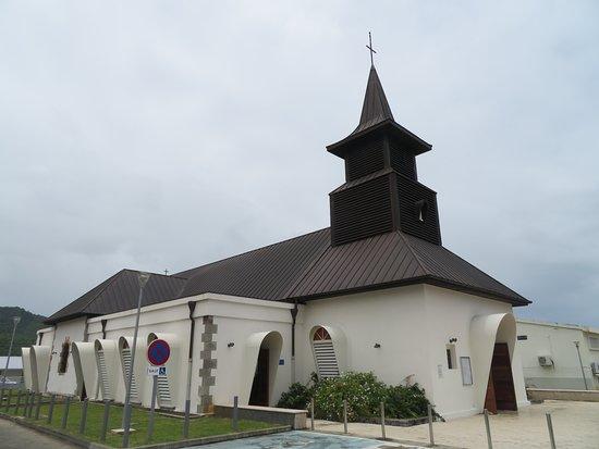 Catholic Church of Sainte-Luce