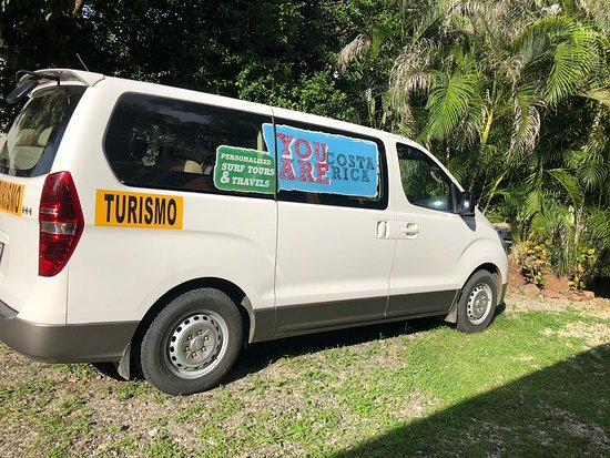 YouAreCostaRica: Now transfers and more!