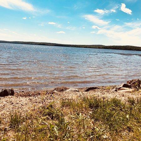 Jefferson, ME: Damariscotta Lake State Park