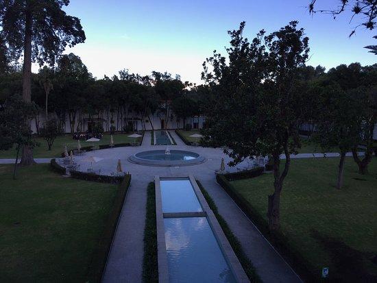 Mision Grand Ex-Hacienda de Chautla照片