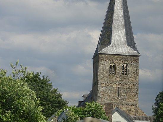Drempter St Joriskerk-Nederlands Hervormde Kerk Drempt