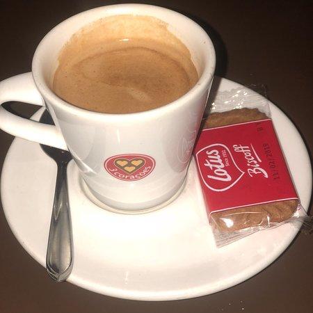 fb68a089562 Almojanta - Avaliações de viajantes - Fran s Café - TripAdvisor