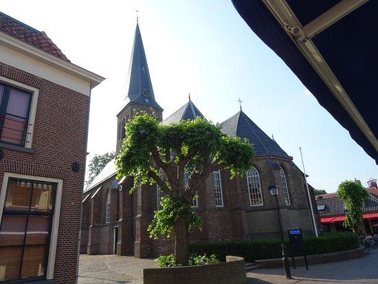 Wijher Sint Nicolaaskerk