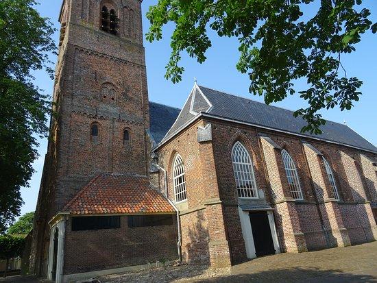 Wijher Sint Nicolaaskerk uit de 12de en 14de eeuw
