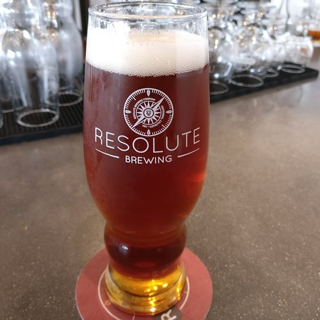 ‪Resolute Brewing Company‬