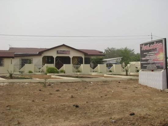 Siralodge, Bolgatanga, Upper East Region, Ghana