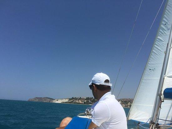 Sicily Sea Life