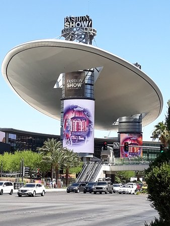 Fashion Show Mall Las Vegas Holiday Hours
