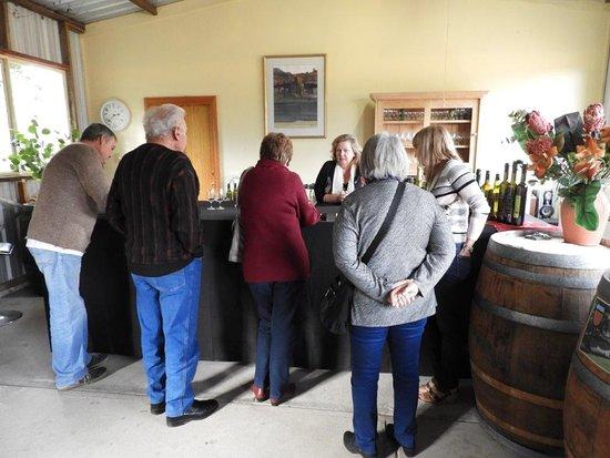 Aventine Winery