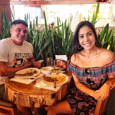 Restaurante Madero: photo0.jpg