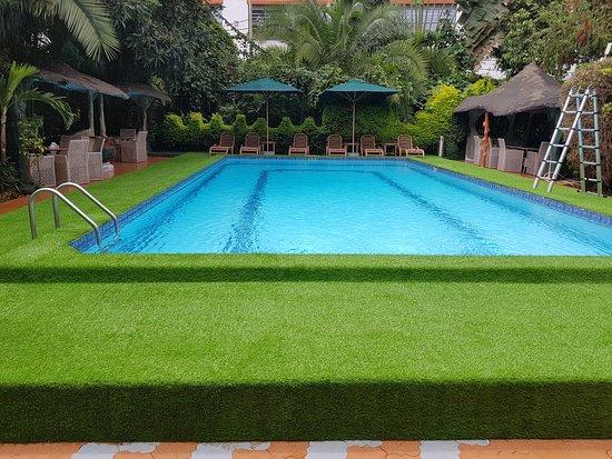 Louga, Senegal: Hotel Kawsara