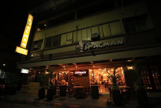 Swagman Hotel Manila Reviews