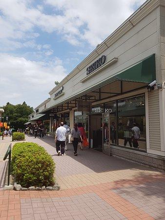 Foto de Gotemba Premium Outlets
