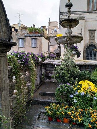 Fontana di Palazzo dei Priori