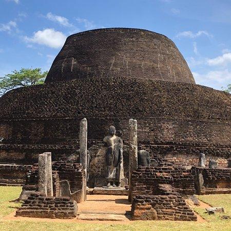 Polonnaruwa صورة فوتوغرافية