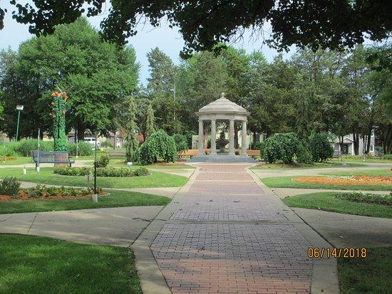 Rand Park