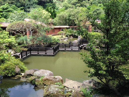 The One Nanyuan : Beautiful landscape
