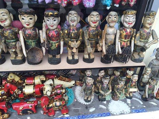 Thu Cong My Nghe Handierafts Lien Han