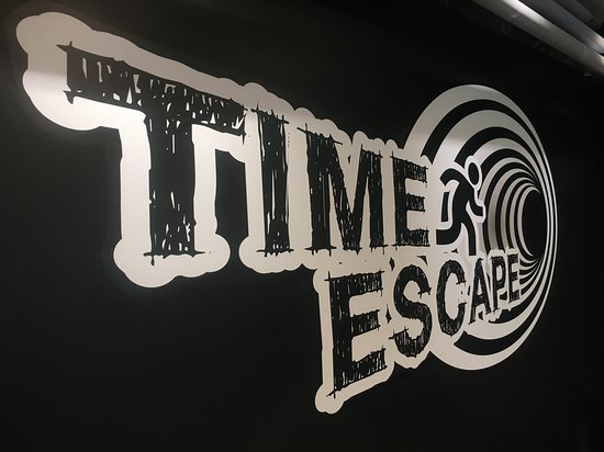 Time Escape HQ